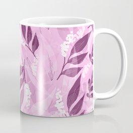 Leaves 6 Coffee Mug