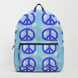 Peace for everyone Backpack