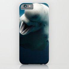 Swim So Free iPhone 6s Slim Case