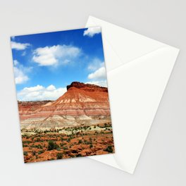 Grand Staircase Escalante Stationery Cards