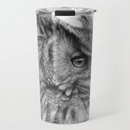 Eagle Owl G085 Travel Mug