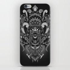 Majestic Garuda iPhone & iPod Skin