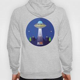 UFO Hoody
