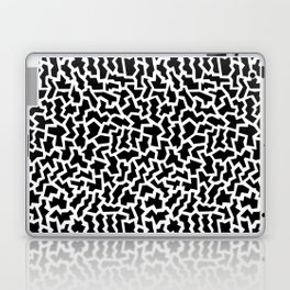 Geo Giraffe Laptop & iPad Skin