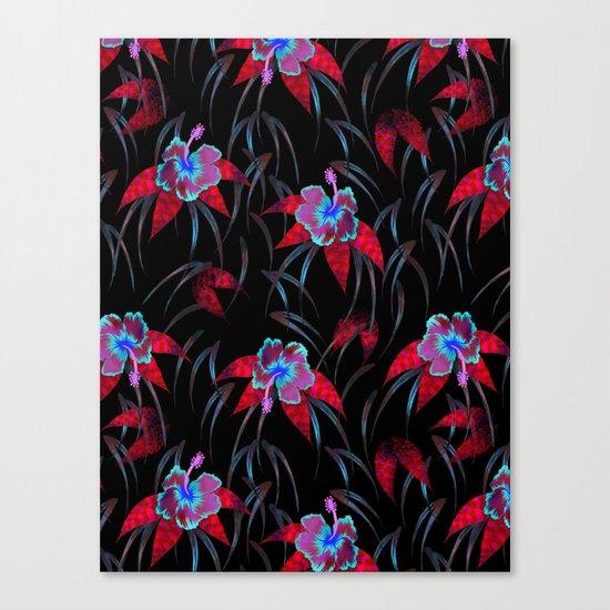 Leilani 002 Canvas Print