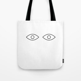 THOU ARE ART Tote Bag