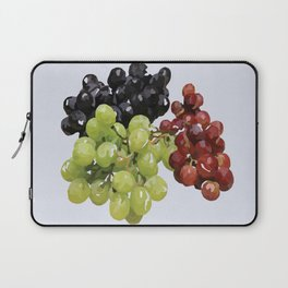 Grape Bunches Laptop Sleeve
