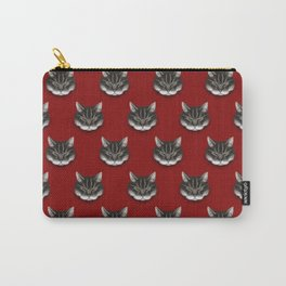 sinister kitty Carry-All Pouch