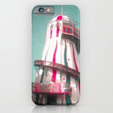 Helter Skelter Slim Case iPhone 6s