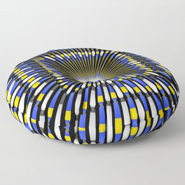The Other Side, 2360s Floor Pillow