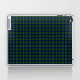 Colquhoun Tartan Laptop & iPad Skin