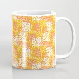 Swanky Mo Citrus Coffee Mug