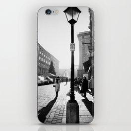 Salzburg NO4 iPhone Skin