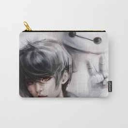 BH6 Carry-All Pouch