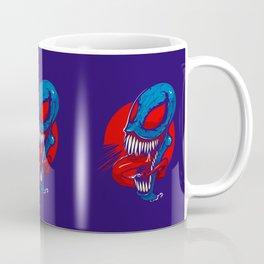 Spidervenomous Coffee Mug