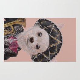 Mexican Chihuahua Rug