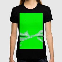 Green Twist T-shirt