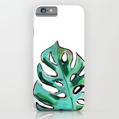 Life In The Shaded, Warm Air Is Good For The Soul II iPhone 6s Slim Case