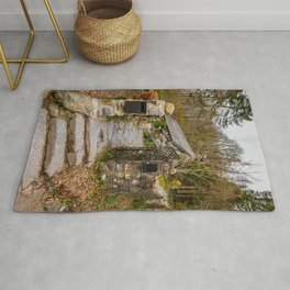 The Ugly House Snowdonia Rug
