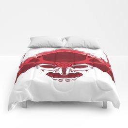 Hanzo Comforters