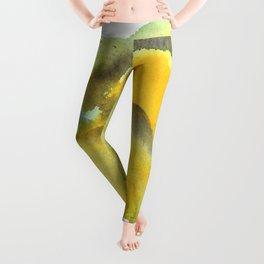 Watercolor 7 Leggings
