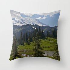 Tipsoo Throw Pillow