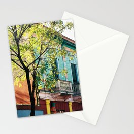 Caminito Stationery Cards