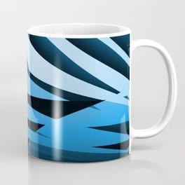 Blue Mystery Coffee Mug