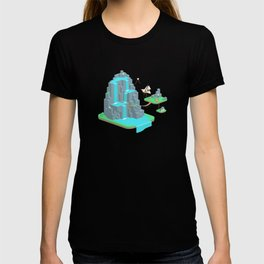 Crystal Mountain T-shirt
