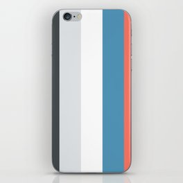 Cool.  iPhone Skin
