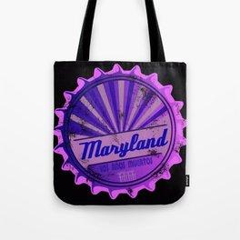 MarylandVigo Maryland - Los Años Muertos Tote Bag