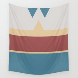Wonder Colors Wall Tapestry