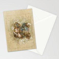 Fili and Kili - The Hobbit  Stationery Cards