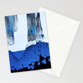 From the ocean-I Stationery Cards