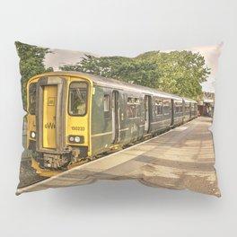 Exmouth Sprinter Pillow Sham