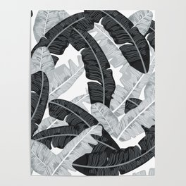 BANANA LEAVES 5 Poster