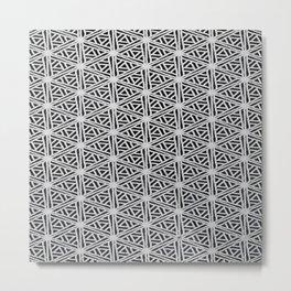 spb24 Metal Print
