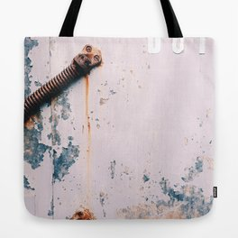 Boiling in the City Tote Bag