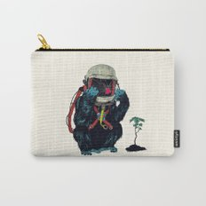 Clams Carry-All Pouch