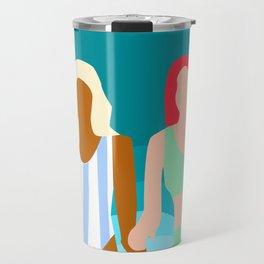 swimsuits Travel Mug