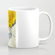 X-Girl. Mug