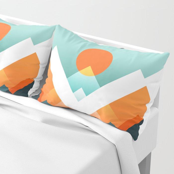 Everest Pillow Sham