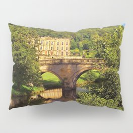 Chatsworth House Pillow Sham