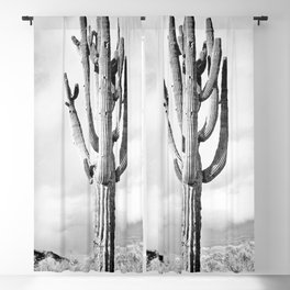 Loner #society6 #decor #buyart Blackout Curtain