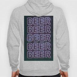 Beer Beer Beer Hoody