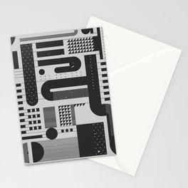 KLAVIER Stationery Cards