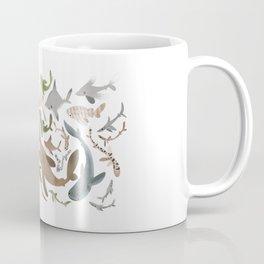 "FINconceivable Still ""Sharks"" Coffee Mug"
