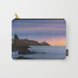 Howth lighthouse - Ireland (RR200) Carry-All Pouch