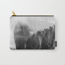 Bison Nature Carry-All Pouch