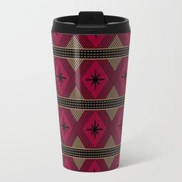 Kampala Travel Mug